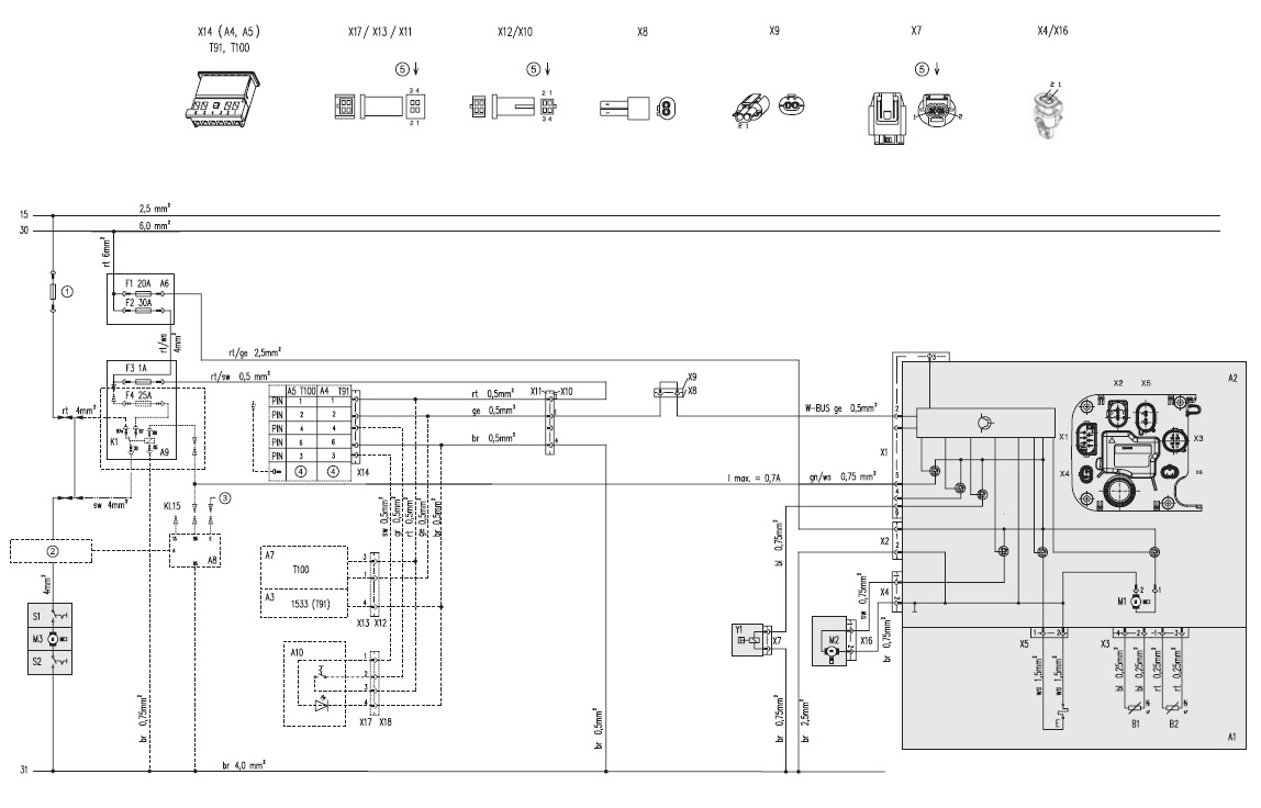 инструкция по установке eberspacher d1lc