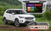 Hyundai Creta 2016+ ШГУ Redpower 31025 IPS