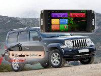 Jeep Dodge Chrysler ШГУ RedPower 31216