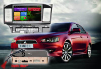 Mitsubishi Lancer X ШГУ Redpower 31037 IPS